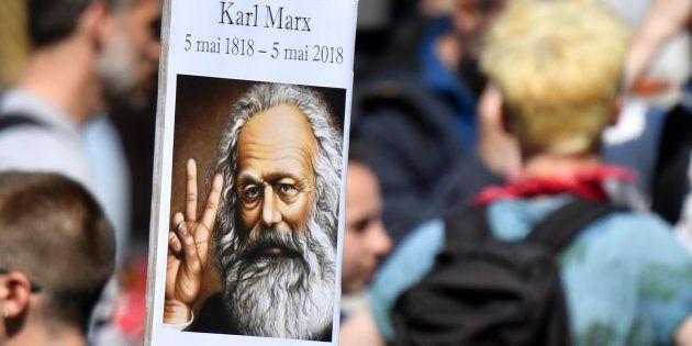 Mesmo após 200 anos de seu nascimento, Marx continua a