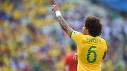 Saída pela esquerda: Marcelo é arma da Seleção na luta pelo