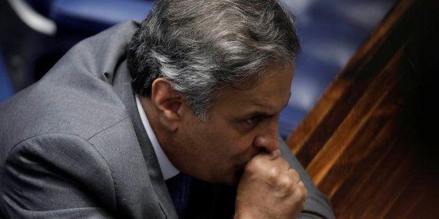 Decisão de enviar inquérito de Aécio para a Justiça de Minas Gerais ocorreu depois de o STF restringir...