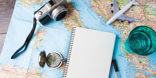 O turismo representa cerca de 1/10 das emissões mundiais de gases de efeito de