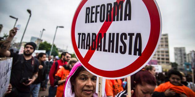 STF julga nesta quinta-feira (10) 1ª ação contra a reforma