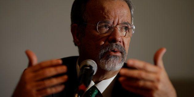O ministro Raul Jungmann lembrou já ter mencionado que o crime apontava para a atuação de