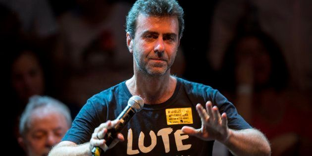 Marcelo Freixo (PSol) presidiu a CPI das Milícias em