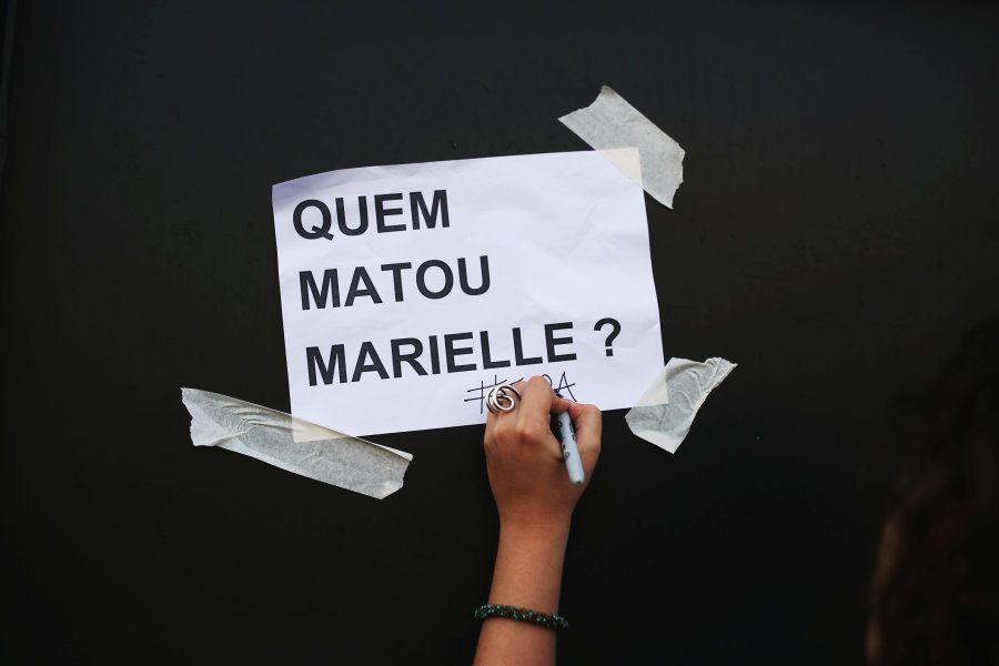 De acordo com o ministro Raul Jungmann, as investigações sobre quem matou Marielle se aproximam do