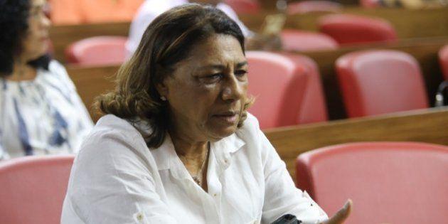 Mãe de Marielle esteve na sexta-feira em seminário da OAB, no Rio de Janeiro, e emocionou a