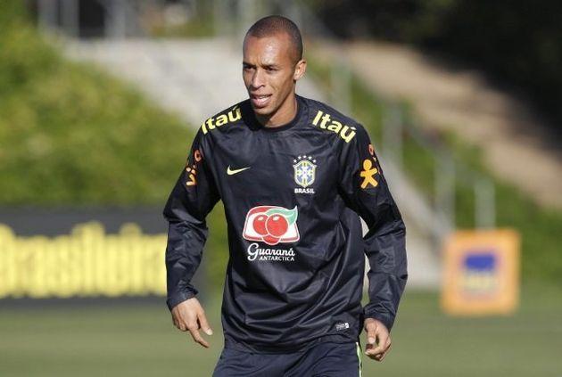 Titular da defesa brasileira, Miranda vale 9 milhões de