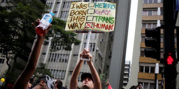 Aliança reúne mais de 100 candidatos LGBT e conta com apoio de pelo menos 2