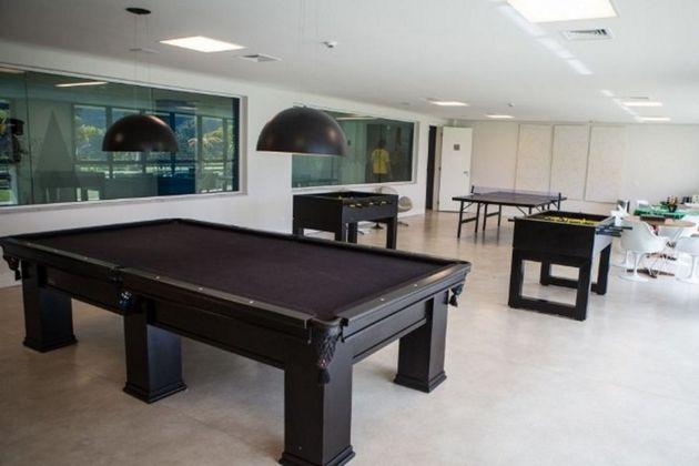 Granja Comary, a luxuosa casa da Seleção Brasileira antes da Copa da