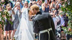 Ainda não superamos o casamento real: Veja as fotos oficiais da