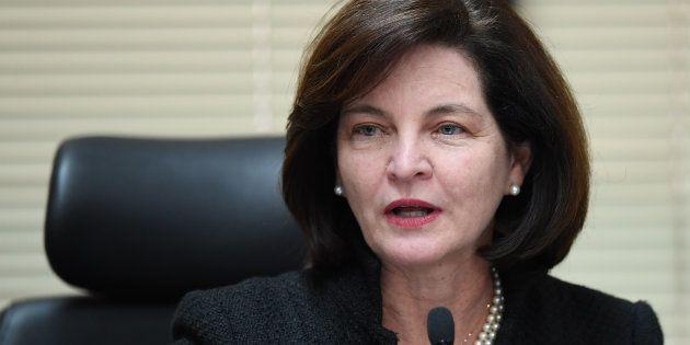 Procuradora-geral eleitoral, Raquel Dodge, defende cota de 30% do Fundo Eleitoral para campanhas