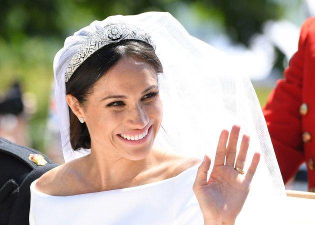 As discussões feministas sobre Meghan Markle que marcaram o Casamento