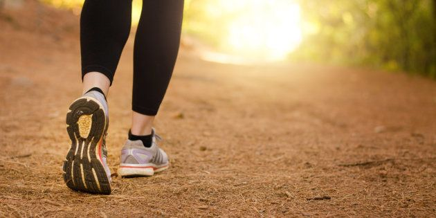 Exercitar as pernas tras benefícios para o