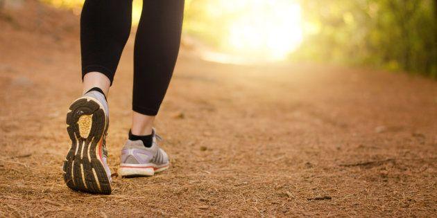 Exercitar as pernas tras benefícios para o cérebro.