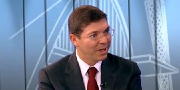 Filiado ao PR, empresário Josué Gomes é cotado como vice na chapa presidencial de Ciro Gomes (PDT) e...