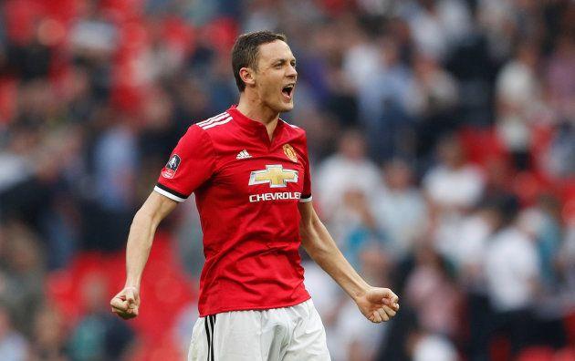 Nemanja Matic, do Manchester United, é um dos destaques da seleção da