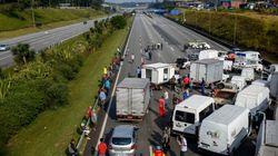 Exército de novo: Temer apela às Forças Armadas para desbloquear as rodovias do