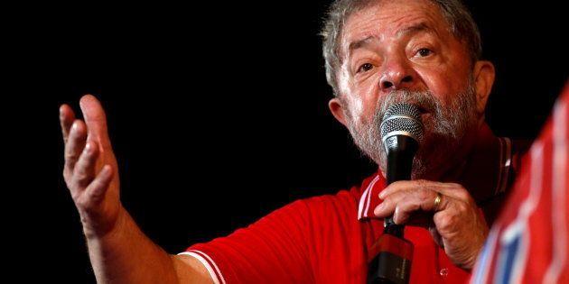PT aposta em candidatura de Lula e inicia mobilização neste domingo