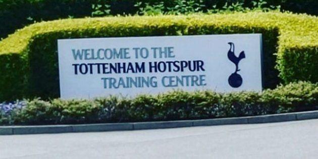0a6c92d740 Centro de Treinamentos do Tottenham será casa da seleção até o dia 8 de