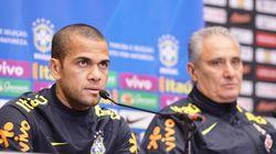 Quem são os candidatos a capitão da Seleção Brasileira na Copa da