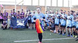 Prepare-se para torcer durante a maior competição LGBT de futebol no