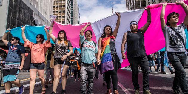 Na próxima sexta-feira(1), acontece em São Paulo a 1ª Marcha do Orgulho
