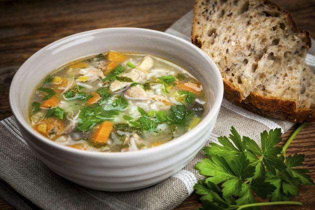 Friozinho pede sopa: 10 receitas para aquecer seu