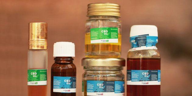O CBD está sendo mais e mais usado como possível tratamento para problemas de