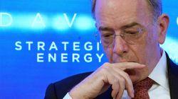 No aniversário de 2 anos no comando da Petrobras, Pedro Parente pede