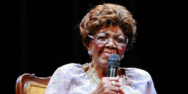 Referência de pioneirismo no ambiente historicamente masculino do samba, Dona Ivone Lara foi a primeira...