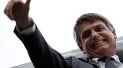Bolsonaro sempre votou com a esquerda, diz coordenador da campanha de