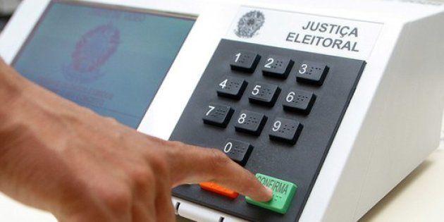 Não há elementos que demonstrem fraude no sistema de urna eletrônica, disseram os