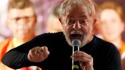 PT lança pré-candidatura de Lula, preso há 2 meses: 'Ele monopoliza