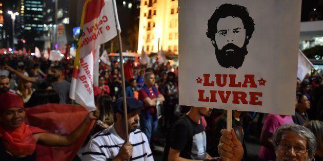 Pré-candidatura de Lula será lançada em Minas Gerais, estado decisivo no xadrez eleitoral da esquerda....