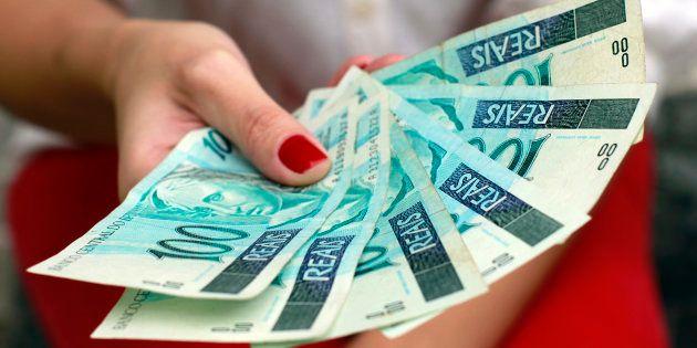 No total, serão liberados R$ 4,8 bilhões em