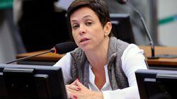 Cristiane Brasil é alvo de operação sobre fraude no Ministério do