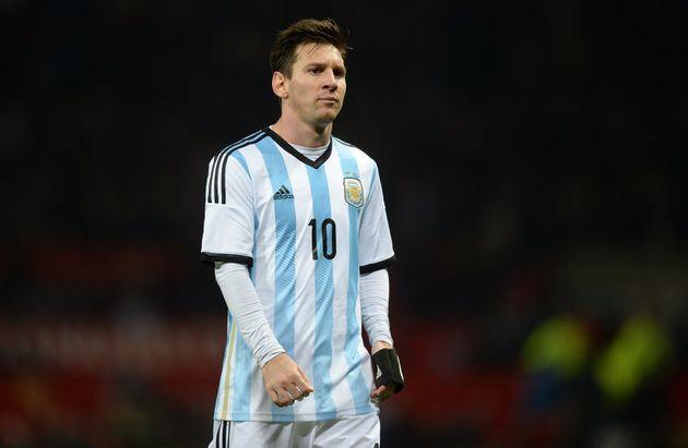 872b7cfc06 Messi é um dos mais famosos camisas 10 do futebol mundial e