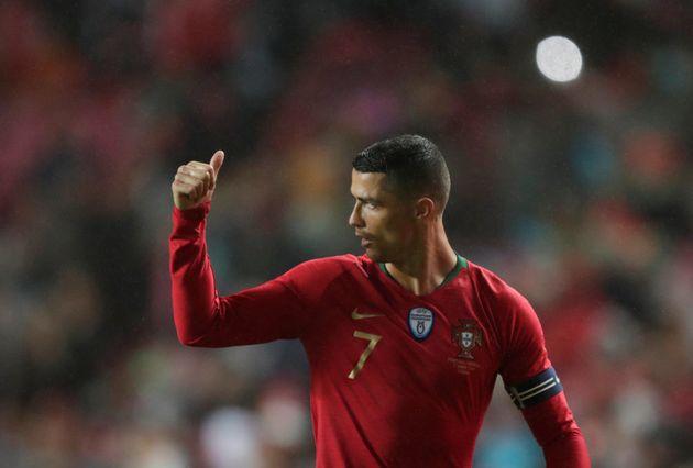 Cristiano Ronaldo: número da camisa no Real e em Portugal é 7, mas o futebol é digno do número