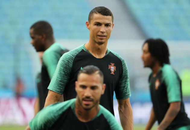 Cristiano Ronaldo é estrela solitária na constelação portuguesa e terá que fazer valer o rótulo de melhor...