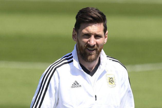 Messi vive ótima fase e espera, enfim, conduzir a Argentina a um título