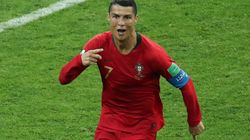 Cristiano Ronaldo rouba a cena no segundo dia da Copa da