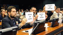 Câmara gastou R$ 61 mil com convidados da comissão da Escola sem