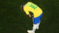 Gol irregular da Suíça quebra série de estreias vitoriosas do Brasil em