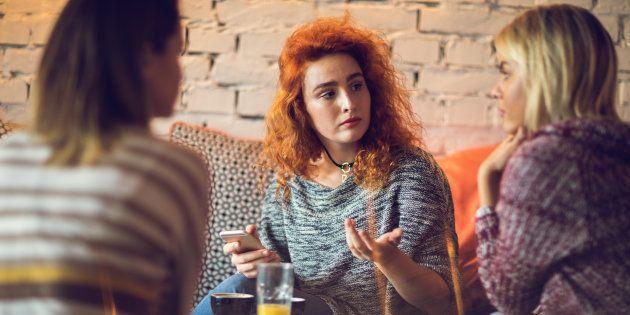 Conversas produtivas sobre suicídio podem ajudar a combater o estigma e possivelmente a salvar uma