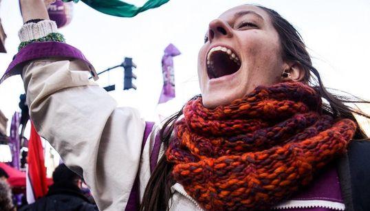 O movimento pró-legalização do aborto na Argentina pelo olhar de uma
