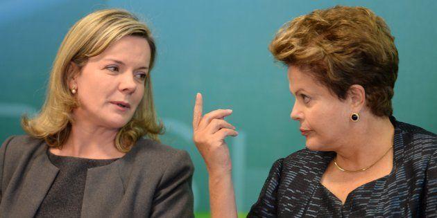 A escalada política da senadora começou em 2011, quando passou a ser ministra da Casa Civil no governo...