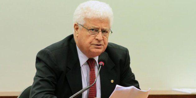 Em maio, o deputado Nelson Meurer (PP-PR) foi condenado a 13 anos e 9 meses de prisão por corrupção e...