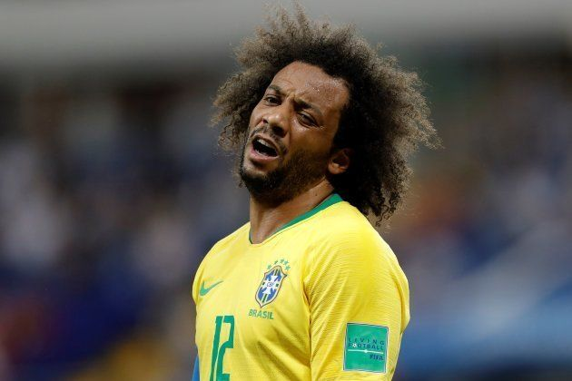 Marcelo admitiu frustração, mas não considerou empate de todo o mal para a