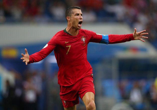 Cristiano Ronaldo: 3 gols e atuação exuberante colocaram Portugal em um novo