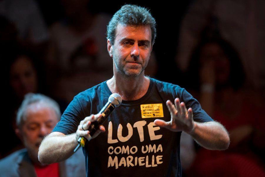 Marcelo Freixo: 'A Marielle não será esquecida e esse é um caso que não poderá ser