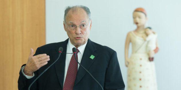 Presidente do PPS, Roberto Freire nega que será vice de Marina Silva e defende apoio do partido a Geraldo